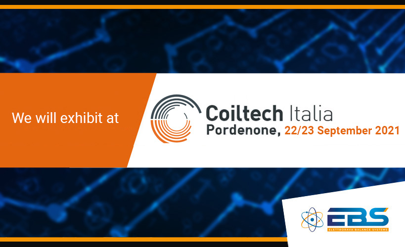 COILTECH 2021 | Stand C23 Hall 6