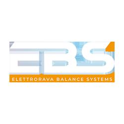EBS universal Balancing machine